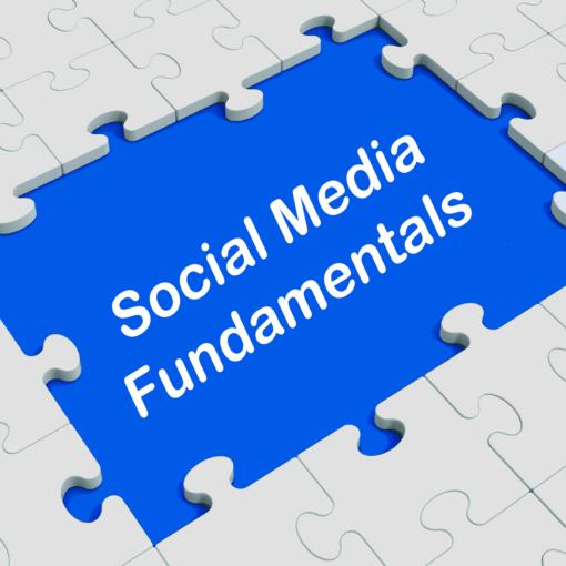 social media fundamentals for SME