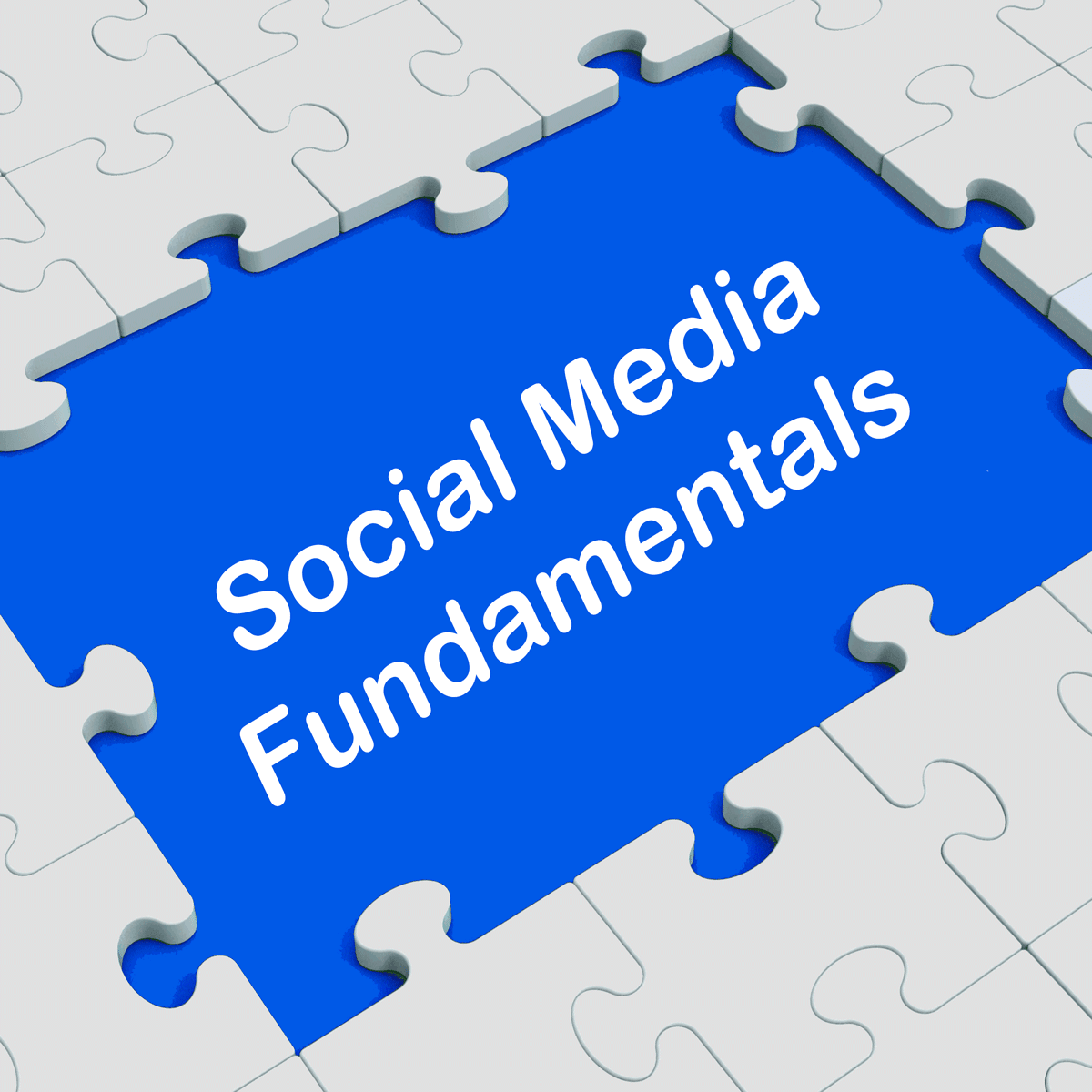 social media fundamentals for SME